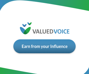 Monetize your influence
