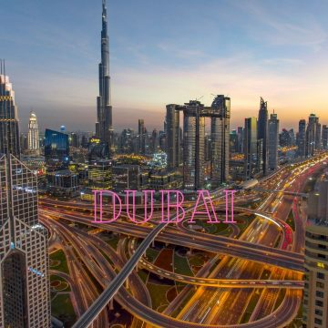 How to start a business in Dubai